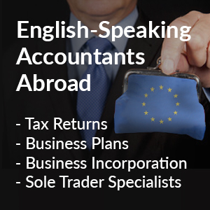Accountants Abroad
