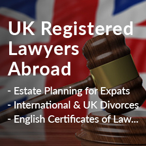 UK Lawyers