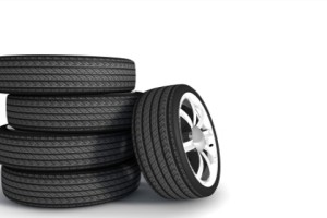 Car Tyre Subsidy Plan for Spain