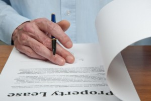 Spanish Rental Contracts