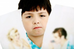 Changes in Rules on Child Custody Following Divorce