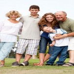 visitation rights grandparents spain