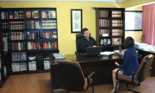 English Speaking Lawyers in the Costa Blanca