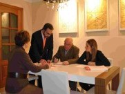 English-speaking lawyers Seville Spain