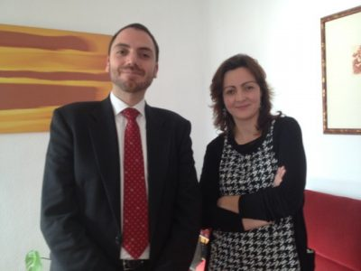Well established legal practice offers expert advice and assistance to English-speakers in the Granada area.