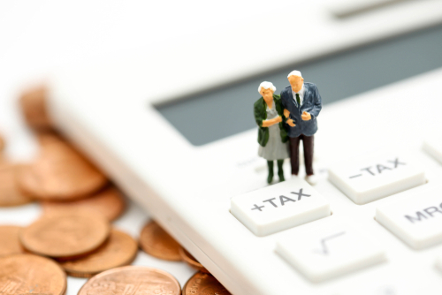 Inheritance tax rates in Spain