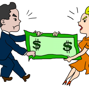 Cost of Divorce - How to minimise it