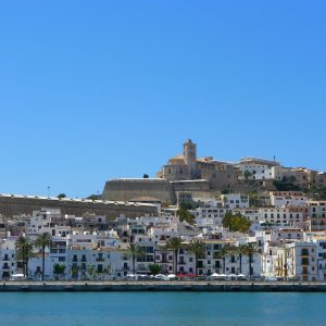 Buying Property in Ibiza