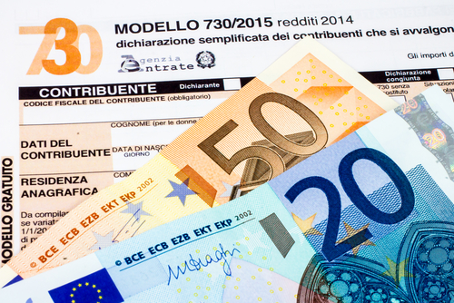 Income tax in italy for foreigners