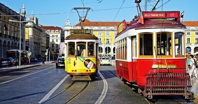 Starting a Business in Portugal