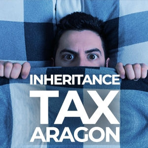 Inheritance tax Aragon
