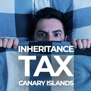 Inheritance Tax in the Canary Islands