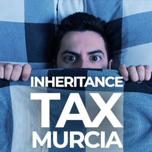 Inheritance Tax in Murcia