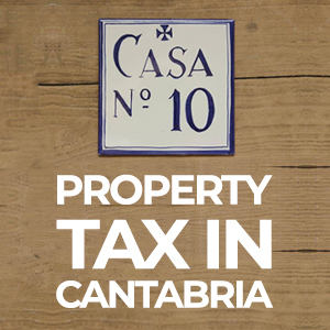 Property Taxes in Cantabria