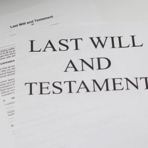 Cost of Making a Will in Spain