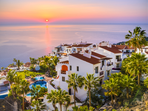 Buying a House in Tenerife