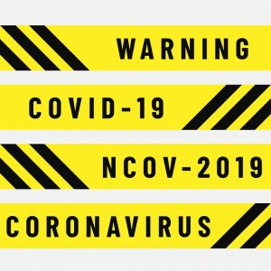Coronavirus fine: Fines arising from Coronavirus Restrictions