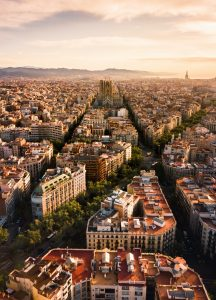 Buying a house in Barcelona