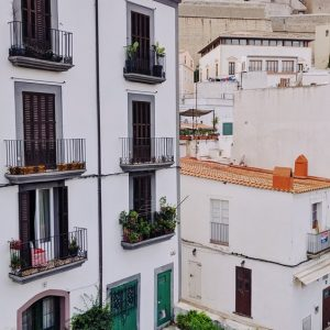 Buying a house in Ibiza - Property purchase Ibiza