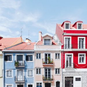 portuguese property law
