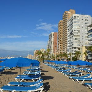 Buy Property in Spain and get Citizenship