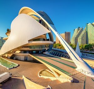 Buying a house in Valencia