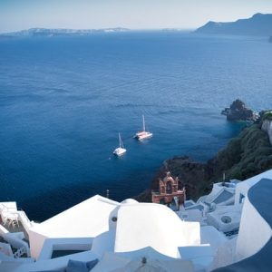 Selling Land in Greece
