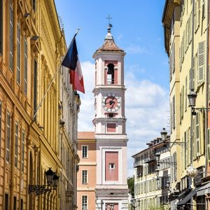 Property Law in France
